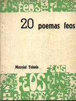 20 poemas feos