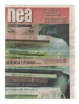 Literatura a debate – Sup. NEA El Territorio 2013