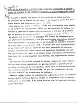 Situacion del escritor litoraleño TOLEDO